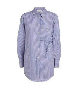 Chloé Cotton Stripe Shirt