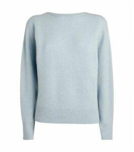 Vince Dolman Cashmere Sweater