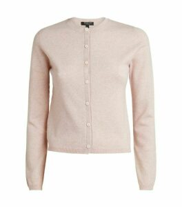 Harrods of London Cashmere Cardigan
