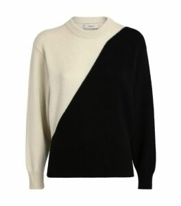 Pringle of Scotland Colour-Block Sweater