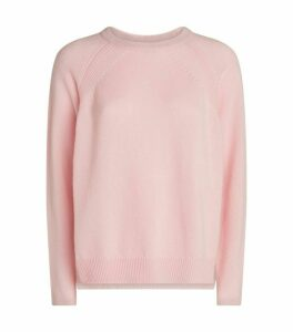 Derek Rose Daphne Cashmere Sweater