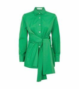 Palmer//Harding Julia Tie-Waist Shirt
