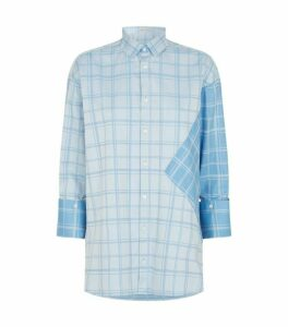 Palmer//Harding Reversible Taraz Check Shirt