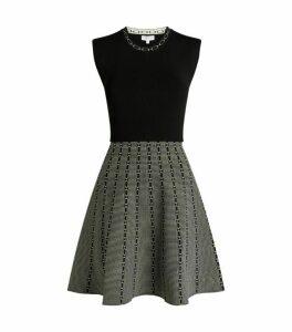 Claudie Pierlot Sleeveless Knit Dress