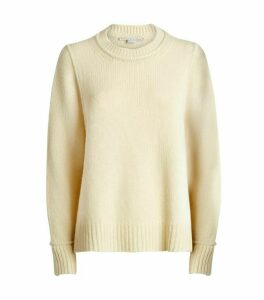 Stella McCartney Alpaca Wool Sweater