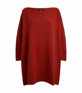 Eskandar Cotton Knitted Sweater