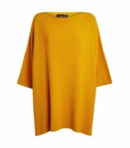 Eskandar Cotton Knitted Sweater