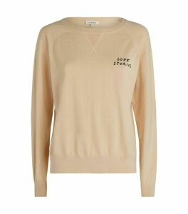 Love Stories Jerry Sweater