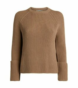 Max Mara Bugia Knitted Sweater