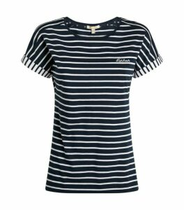 Barbour Stripe Boardwalk T-Shirt