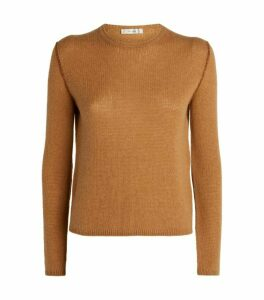 The Row Cashmere Imani Sweater