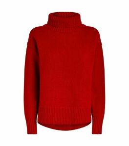 Rag & Bone Lunet Turtleneck Wool Sweater