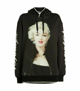 Dolce & Gabbana Marilyn Monroe Pullover Hoodie