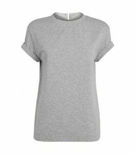 Brunello Cucinelli Embellished T-Shirt