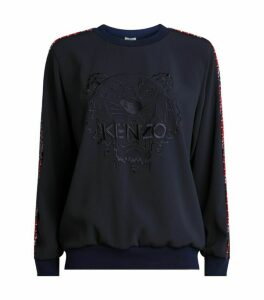 Kenzo Icon Tiger Sweater