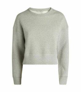 AllSaints Perla Knit Sweater