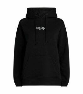 Kenzo Essential Logo Hoodie