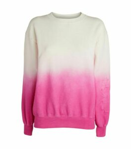 Off-White Ombré Sweatshirt