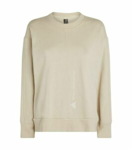 Stella McCartney Logo Sweatshirt