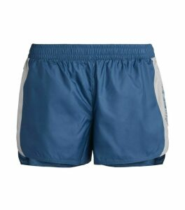 Stella McCartney x adidas Reflective Trim Shorts