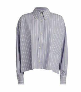 Isabel Marant Macao Stripe Shirt