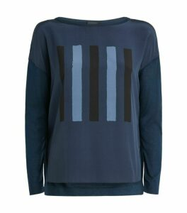 Akris Silk Knit Sweater