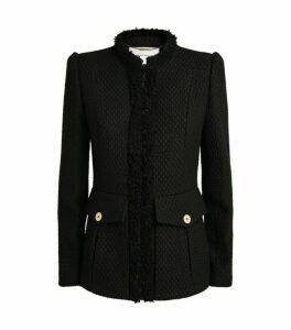 CAMILLA AND MARC Chantelle Tweed Jacket