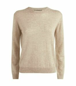 Weekend Max Mara Bobbio Lightweight Sweater