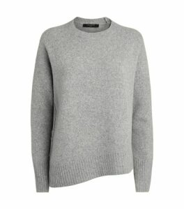 AllSaints Rufa Wool-Blend Sweater