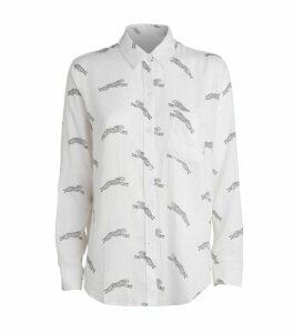 Rails Charli Printed Shirt