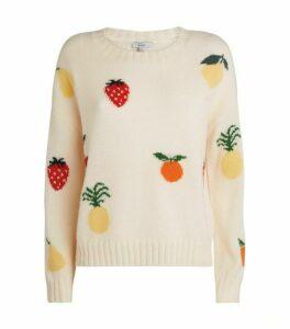 Rails Perci Fruit Sweater