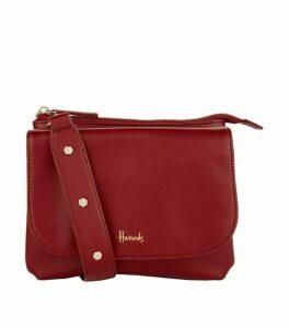 Harrods Hoxton Layered Crossbody Bag