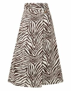 GABRIELA HEARST SKIRTS 3/4 length skirts Women on YOOX.COM