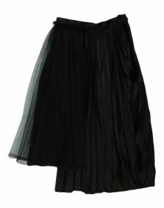 NOIR KEI NINOMIYA SKIRTS 3/4 length skirts Women on YOOX.COM