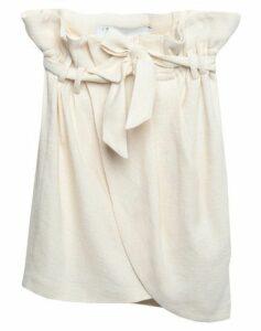 IRO SKIRTS Mini skirts Women on YOOX.COM