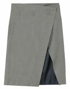 ELEVENTY SKIRTS Knee length skirts Women on YOOX.COM