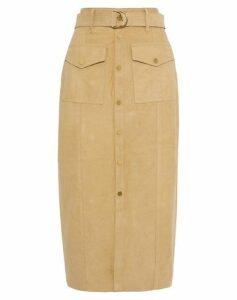 FRAME SKIRTS 3/4 length skirts Women on YOOX.COM
