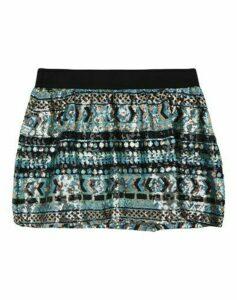 NINEMINUTES SKIRTS Mini skirts Women on YOOX.COM