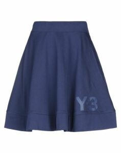Y-3 SKIRTS Knee length skirts Women on YOOX.COM