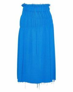 HELMUT LANG SKIRTS 3/4 length skirts Women on YOOX.COM