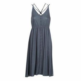 Roxy  SUNSET BEAUTY SOLID  women's Long Dress in Blue