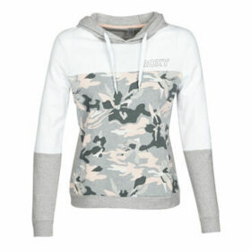 Roxy  BE MY MELODY  women's Sweatshirt in Grey