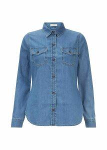 Hesper Shirt Blue
