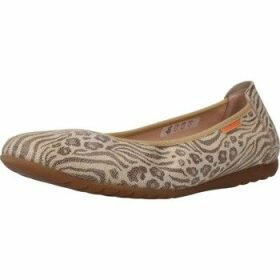 Sabrinas  AFRICA V20  women's Shoes (Pumps / Ballerinas) in Other