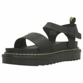 Emmshu  MASTELA  women's Sandals in Black