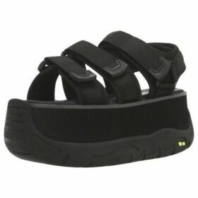 Coolway  CALID  women's Sandals in Black