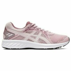 Asics  Jolt 2  women's Running Trainers in Pink