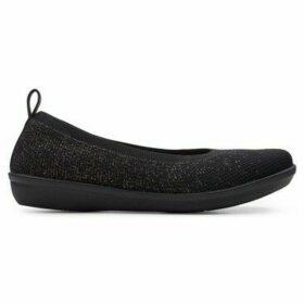 Clarks  Ayla Paige  women's Shoes (Pumps / Ballerinas) in Black