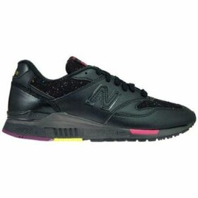 New Balance  840  women's Shoes (Trainers) in Black