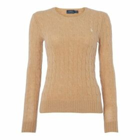 Polo Ralph Lauren Julianna Knit Jumper